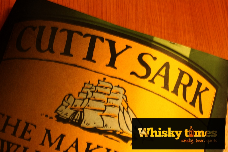 Win This  a cutty sark whisky book