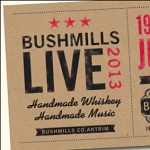 Jake Bugg at Bushmills Live 2013