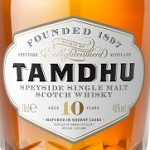 Photo of Tamdhu 10 year old