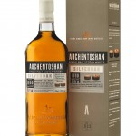 Auchentoshan Silveroak 1990 for Travel Retail