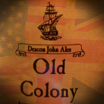 Old Colony Pale Ale (5.3%)