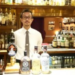 Overseas Workers add to International Mixologists in Scotland